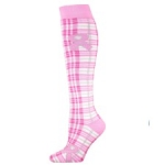 Stone Bridge Field Hockey BREAST CANCER Field Hockey Sock