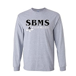 Stone Bridge Field Hockey Long Sleeve T- Shirt