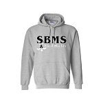 Stone Bridge Field Hockey Hooded Sweatshirt