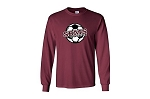 SBMS Soccer Apparel - Long Sleeve T- Shirt