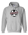 SBMS Soccer Apparel - Hooded Sweatshirt