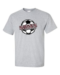 SBMS Soccer Apparel - Short Sleeve T- Shirt