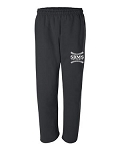 Redbirds Softball - SBMS SOFTBALL DESIGN - Sweatpants