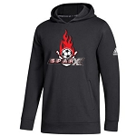 Sparx Apparel - Adidas Fleece Hoodie with logo