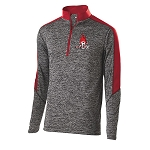 Sparx Apparel - Electrify 1/2 Zip Pullover
