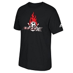 Sparx Apparel - Adidas Short Sleeve Logo T-Shirt