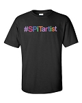 SPiTartist Apparel - Short Sleeve Tshirt  #SPiTartist