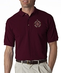 SBMS Spiritwear - Stone Bridge Middle School Men's Polo