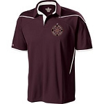 SBMS Spiritwear - Stone Bridge Middle School Explosion Polo