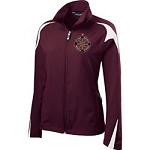 SBMS Spiritwear - Stone Bridge Middle School Ladies Illusion Jacket