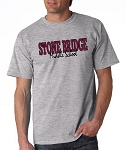 SBMS Spiritwear - Stone Bridge Middle School T-shirt