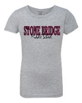 SBMS Spiritwear - Stone Bridge Middle School T-shirt - Girls Fit