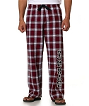 SBMS Spiritwear - Stone Bridge Middle School Flannel Pants
