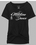 Millstone Dance - Boxercraft Twisted Tee