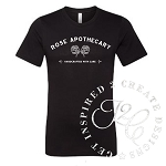 Rose Apothecary Bella Short Sleeve Tshirt