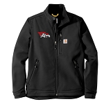 AHS - Carhartt ® Crowley Soft Shell Jacket with Embroidered Logo
