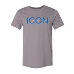 Icon Dance - Bella Canvas Unisex Jersey Tee