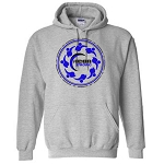 ICON DANCE - Hooded Sweatshirt
