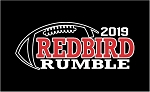 Redbird Rumble T-Shirt - UFRPTA - ORDER by 11/1/19