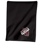 UFA Elite Stadium Blanket with Logo