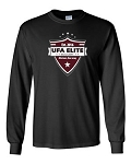 UFA Elite Apparel - Long Sleeve T-shirt with Logo