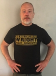 Wright Fight Concepts - Short Sleeve Tshirt