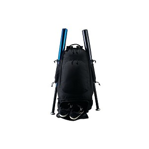 AHS - Baseball Expandable Bat Backpack with logo Embroidered