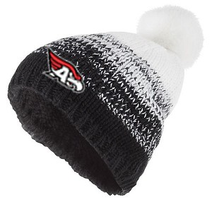 AHS Boys Soccer - Ascent Beanie with Embroidered Logo