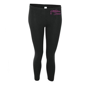 Millstone Dance - Boxercraft Leggings