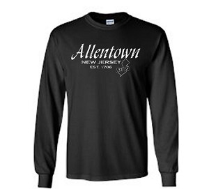 Black Allentown not PA - Image coming soon!