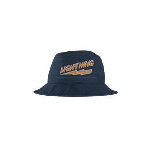 CJL -  Bucket Hat with Team Logo