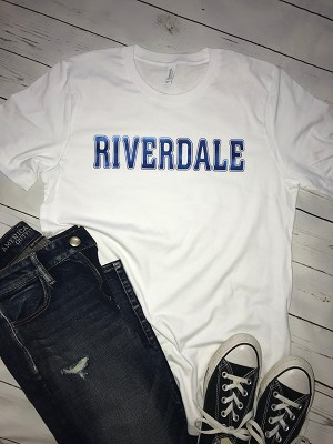 Riverdale Bella Unisex T-Shirt