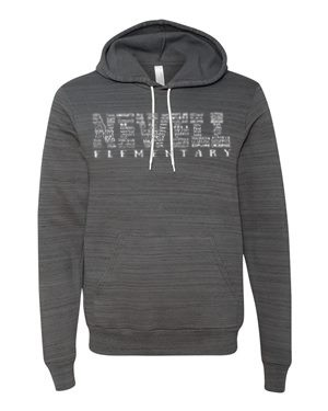 Newell Elementary - Newell Bella Hooded Sweatshirt