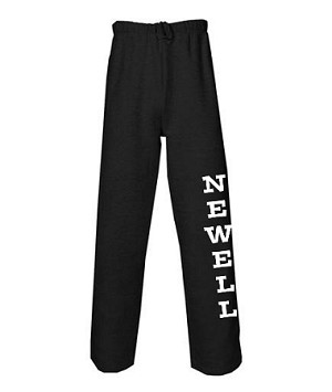 Newell CARES - Newell Elementary School Sweatpants