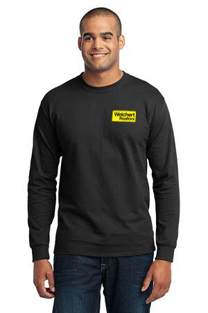 Weichert Long Sleeve T-shirt