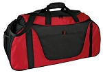 AHS Baseball - Port Authority® Medium Duffel with Allentown Embroidered