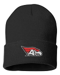 AHS Baseball - Knit Beanie (2 Colors Available)