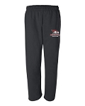 AHS Boys Soccer - Sweatpants with Logo (2 Colors Available)